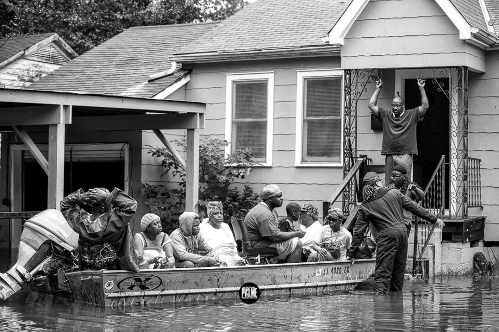 The 500 Year Flood