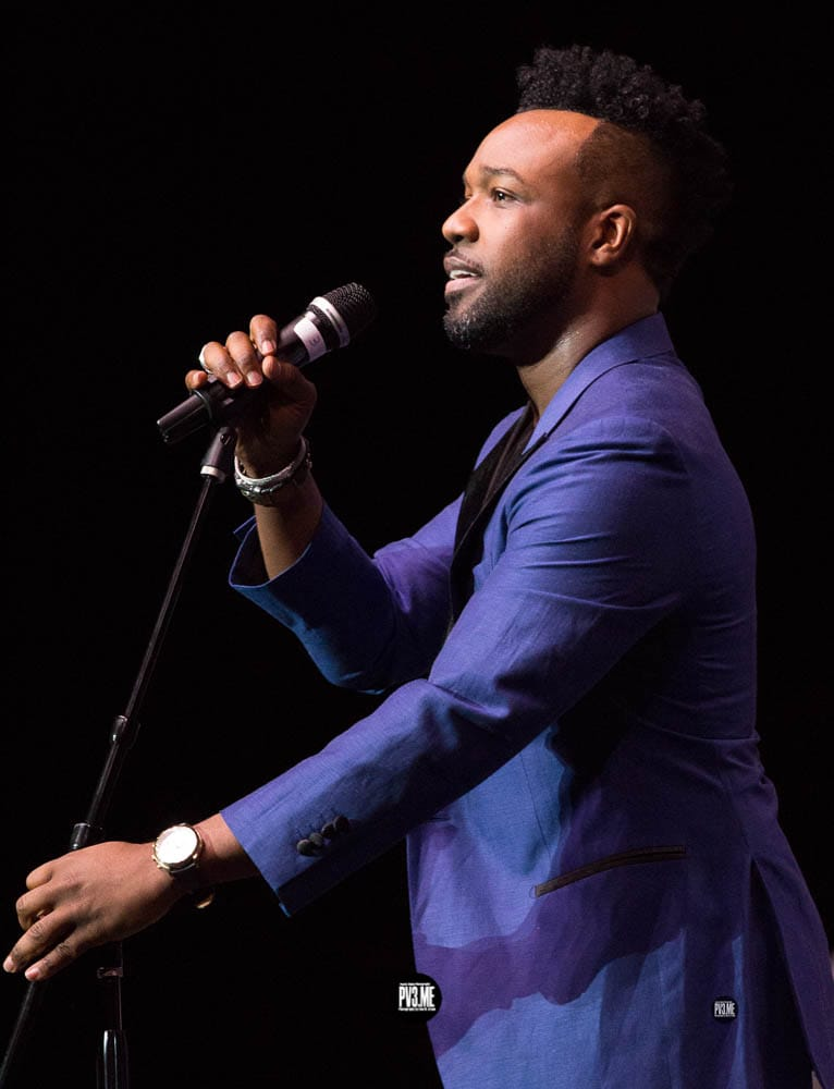 Vashawn Mitchell performance at Southern University Captured by Mr Don M. Green #mrdonmgreen