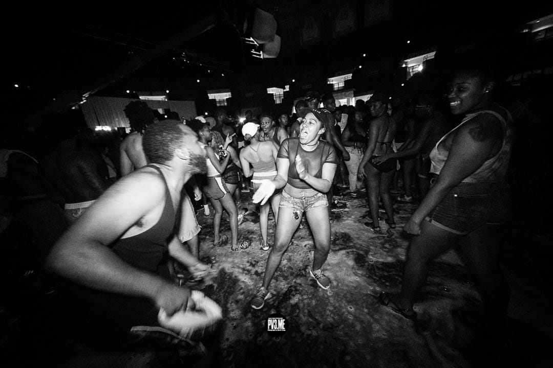 Southern University Baton Rouge Foam Party captured by Mr Don M Green. pv3.me